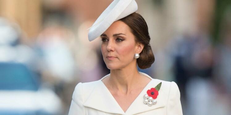 Kate Middleton : on sait pourquoi elle ne porte jamais de vernis à ongles