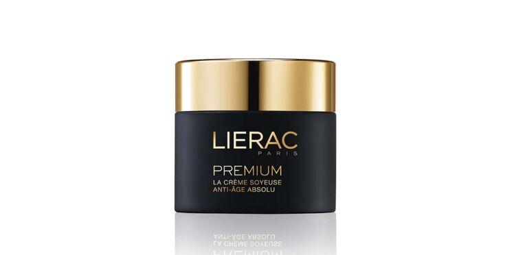 Crème Soyeuse Premium, Liérac, le meilleur soin visage en pharmacie
