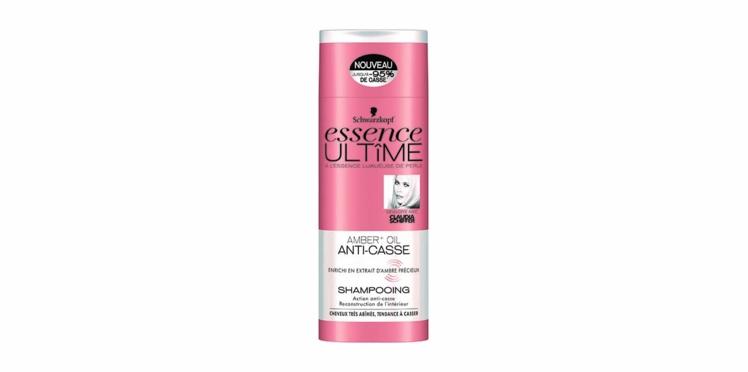 Shampooing Anti-Casse, Schwarzkopf, le meilleur produit capillaire en grande distribution