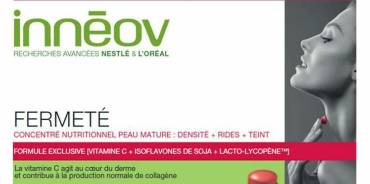 Votre programme nutrition beauté personnalisé sur Inneov.fr