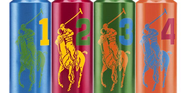 """Ralph Lauren élargit sa ligne de parfums """"The Big Pony Collection"""" aux sprays pour le corps"""