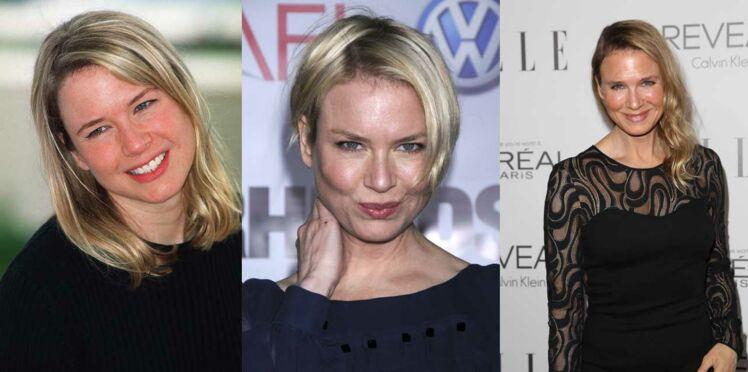 Le beauty look de Renée Zellweger