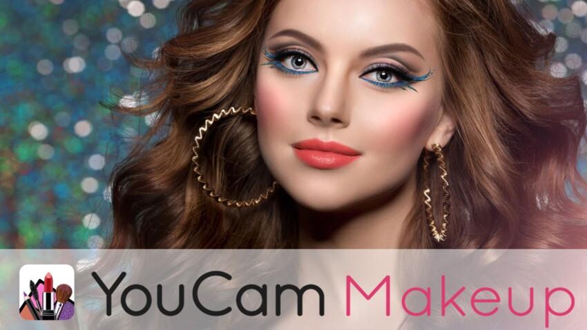 Retrouvez Femme Actuelle beauté sur YouCam Makeup