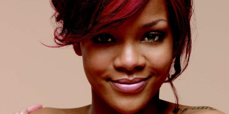 Rihanna chante pour Nivea