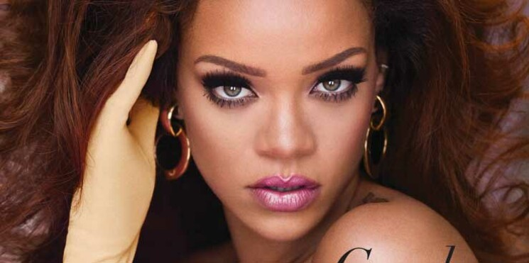 Rihanna, ses parfums arrivent en France