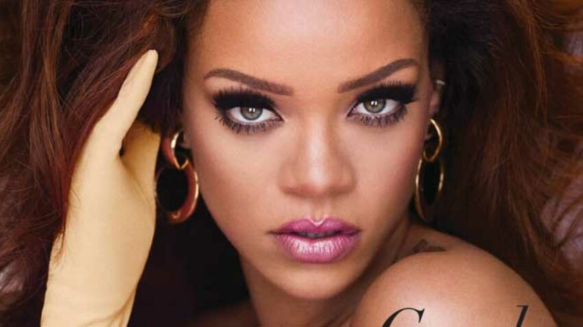 Rihanna, ses parfums arrivent en France
