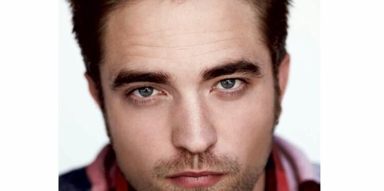 Avant-première :  Robert Pattinson égérie du parfum Dior Homme