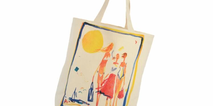 Bon plan : mon sac de plage offert !