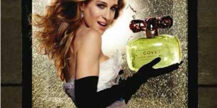 Sarah Jessica Parker lance son parfum
