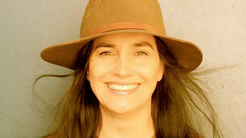 Azucena Pagny, explore la rose musquée de Patagonie
