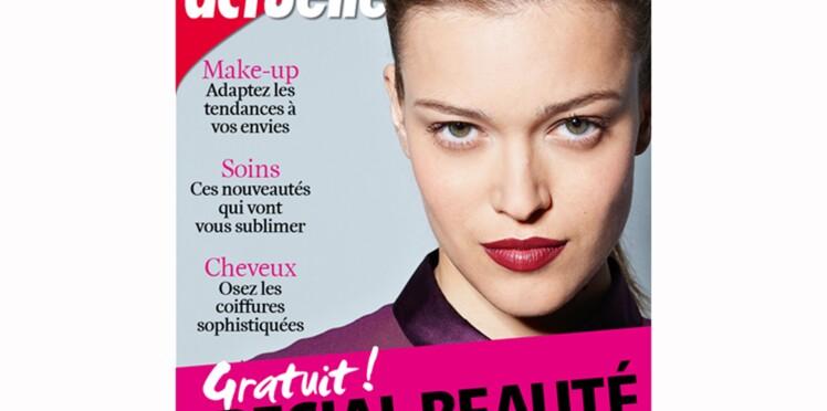 Spécial Beauté : découvrez la version tablettes