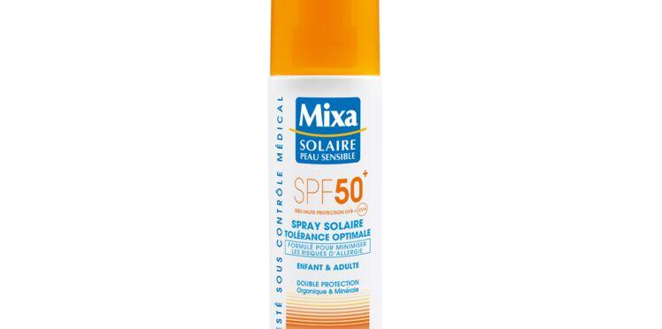 Vite, ce spray solaire pour ma peau claire !