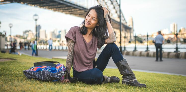 Tatouage femme : les tendances 2018