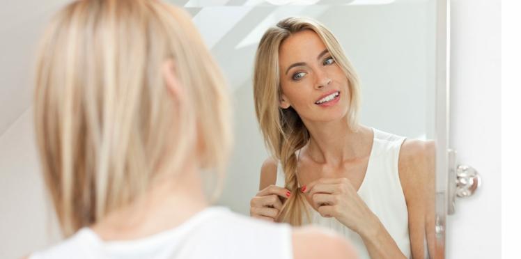 Tendance coiffure : la tresse ADN