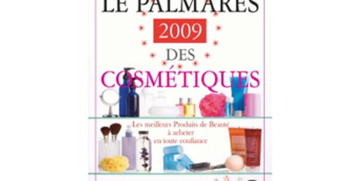 Les tendances beauté d'après Le Palmarès 2009 des cosmétiques