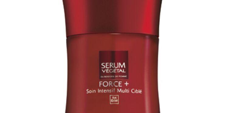 Test beauté : Serum Végétal d'Yves Rocher