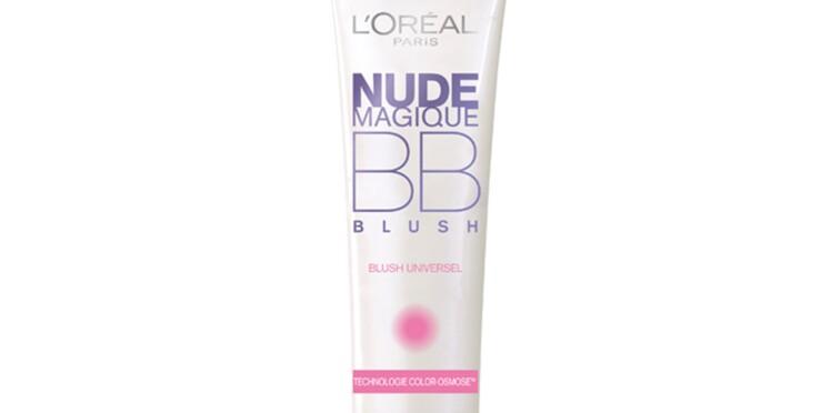 J'ai testé le BB Blush