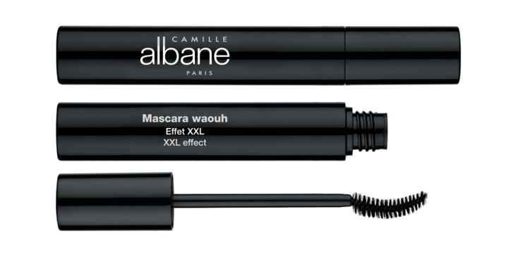Cette semaine testez un mascara volume noir avec Femme Actuelle Beauté Addict
