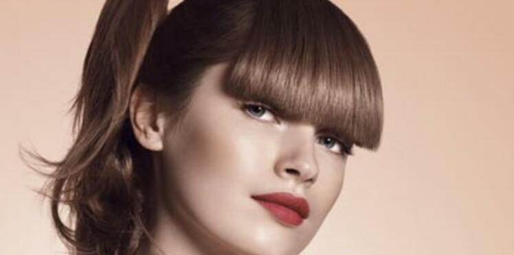 Un vrai rouge à lèvres transparent