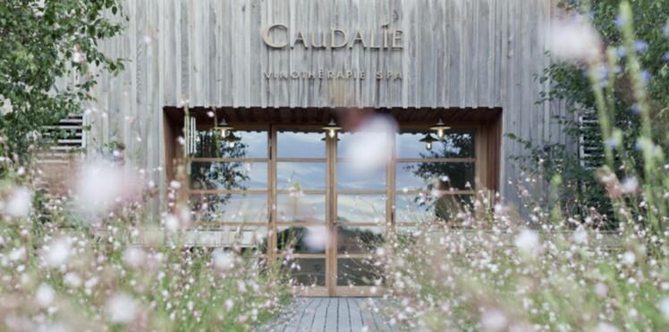 Vente privée Caudalie : profitez d'une offre Femmeactuelle.fr exclusive