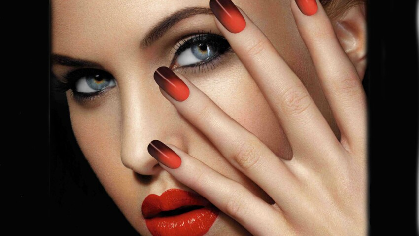 A tester : les vernis thermo-réactifs