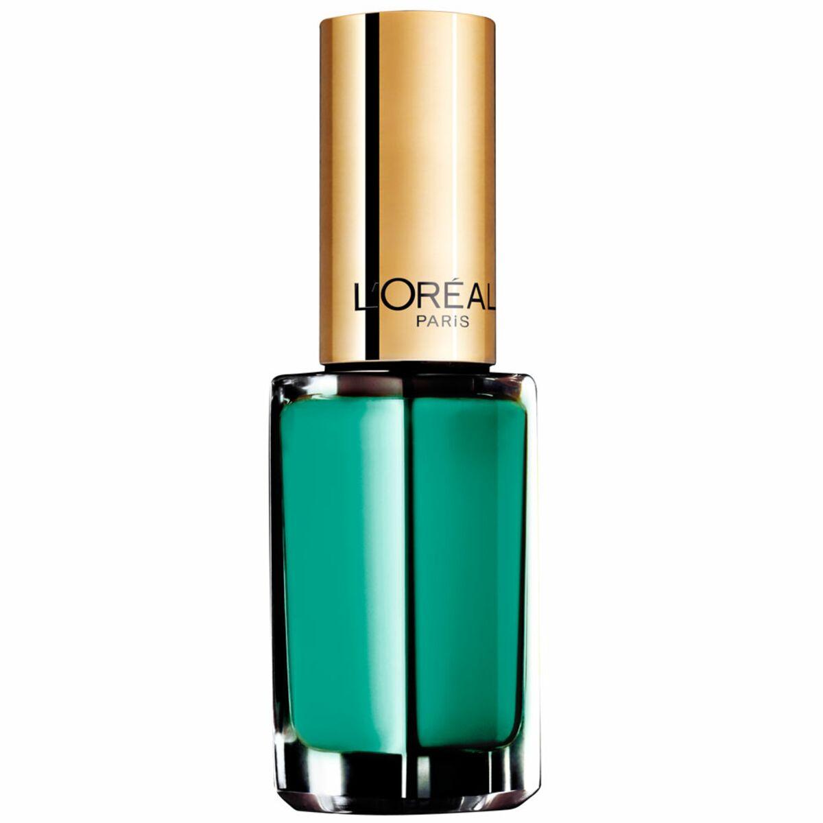 Couleur De L Emeraude le vert émeraude, couleur officielle de 2013, s'invite sur
