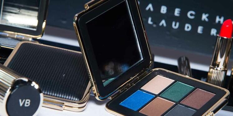 Victoria Beckham et Estée Lauder, nouvelle collection sous le signe du make-up