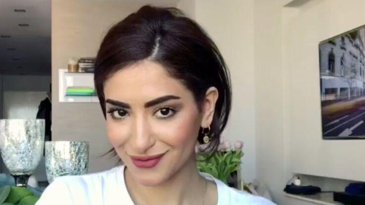 Vidéo : comment passer au carré sans se couper les cheveux ?