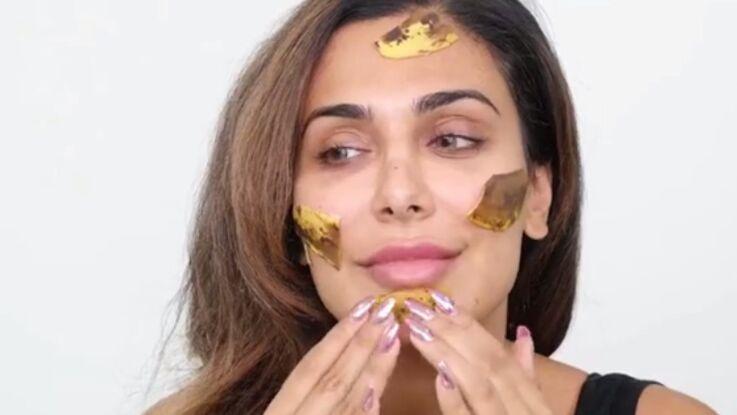Vidéo - Une youtubeuse propose une méthode insolite pour soigner les boutons d'acné