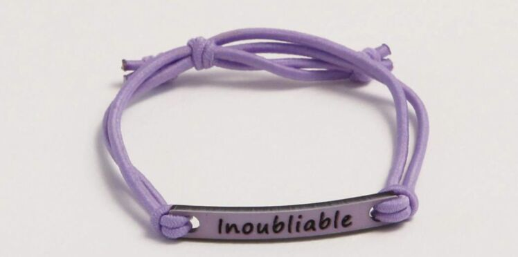 Vite, gagnez ce bracelet !