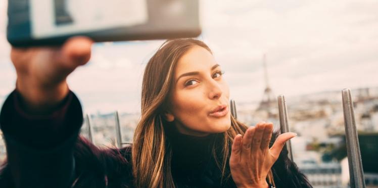 Selfie : voici pourquoi votre nez paraît plus gros sur les photos