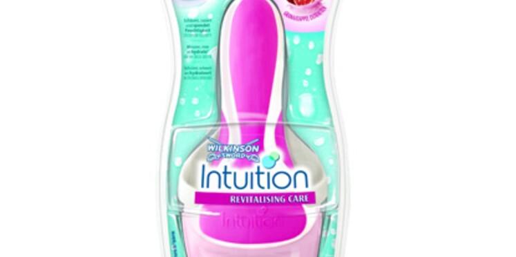 Wilkinson lance un rasoir pour femmes avec un savon intégré