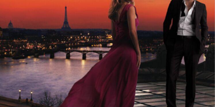 Saint Valentin : 10 parfums pour elle et lui