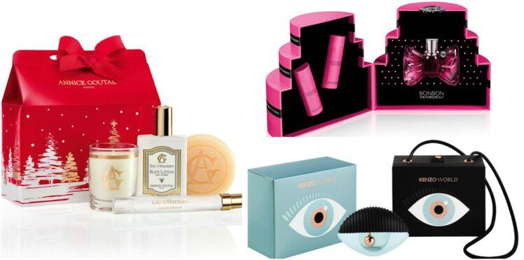 Idées cadeaux, les plus beaux coffrets de parfums 2016