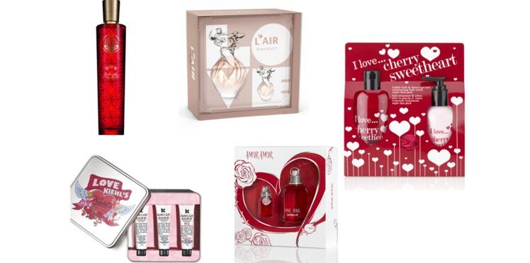 5 idées cadeaux pour la Saint-Valentin