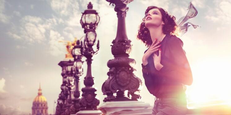 Parfums : en mode opération séduction