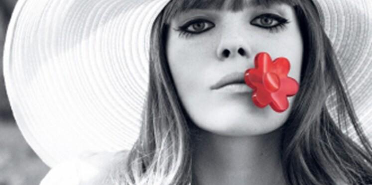 10 parfums féminins du printemps