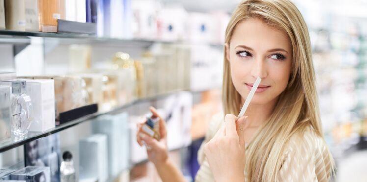 Comment comprendre les notes d'un parfum ?