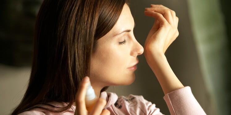 Parfum féminin : des notes héspéridées c'est quoi ?