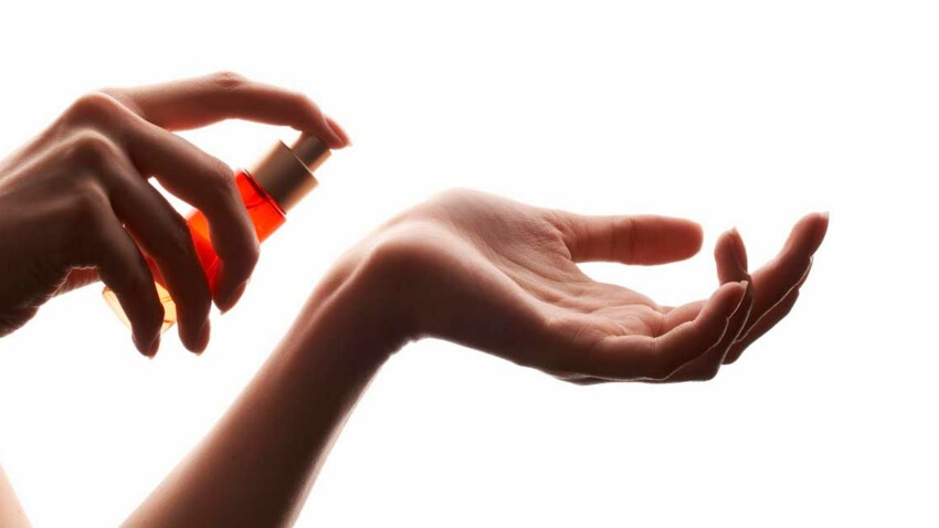 Parfum féminin, votre atout séduction
