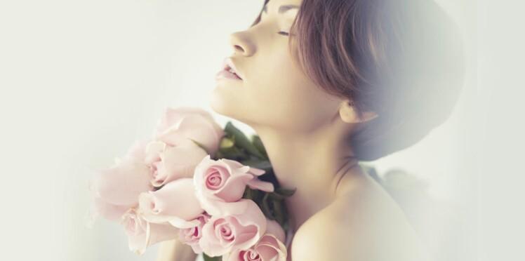 Parfums : les nouveaux classiques à la rose