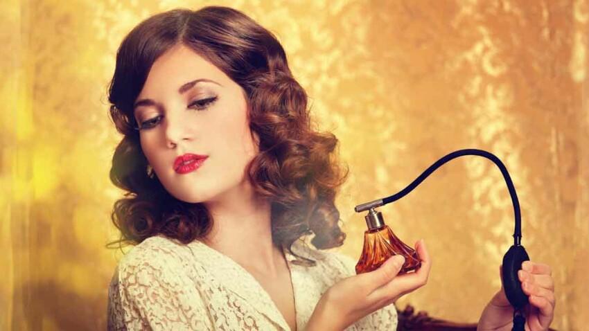 Parfums esprit couture