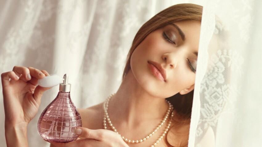 Parfums à fleur de peau