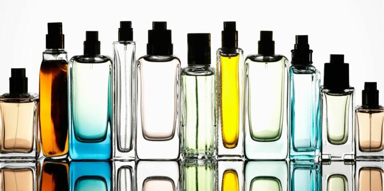 Jouez les parfums en double mixte