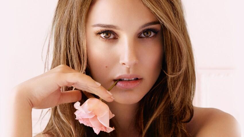 """10 parfums féminins qui """"fleurent"""" bon le printemps"""