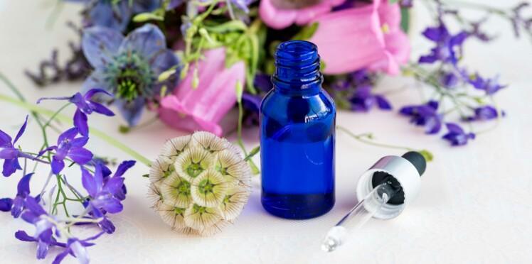 Un parfum floral, qu'est-ce que c'est ?