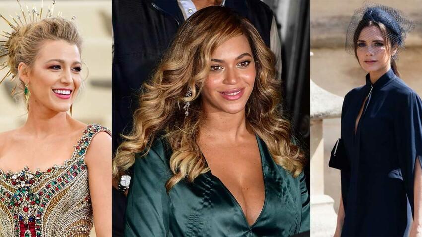 Meghan Markle, Victoria Beckham, Céline Dion... quels parfums portent ces stars ?