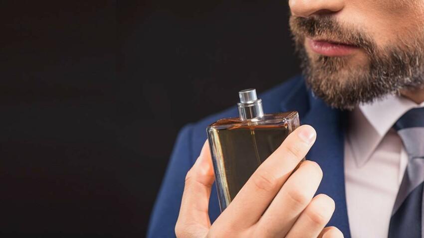 Quel parfum pour mon homme ?