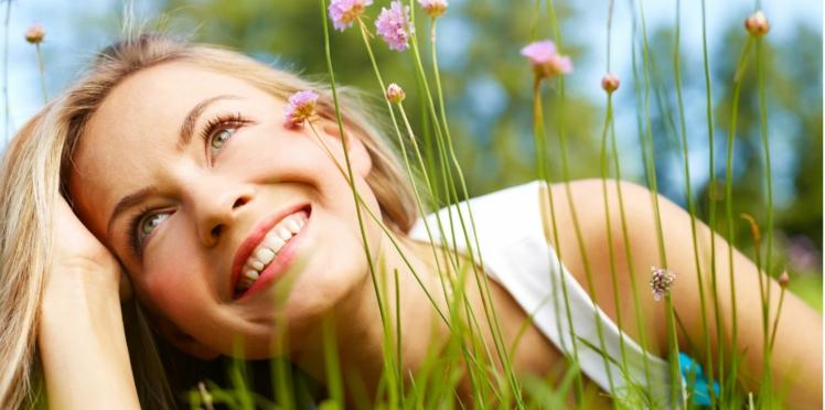 Été : je passe aux soins et cosmétiques naturels