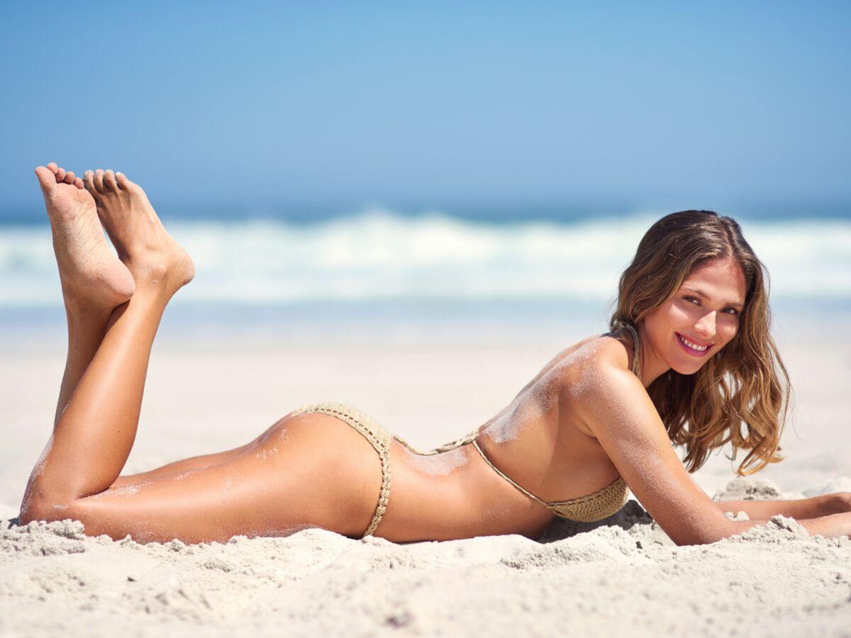 5 Astuces Beaute Pour Avoir De Jolies Fesses Sans Chirurgie Femme Actuelle Le Mag